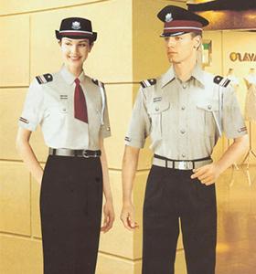 保安服装1