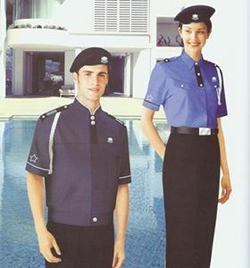 保安服装5