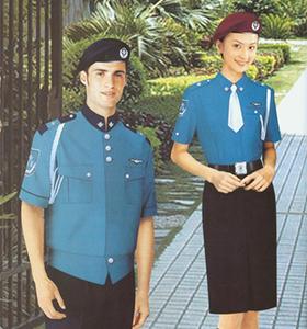 保安服装6