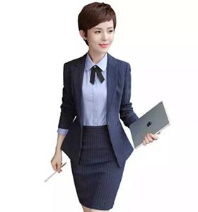 女商务套装2
