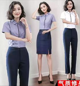 女职业套装6